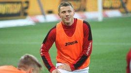Адамюк прокомментировал слухи об интересе со стороны Динамо и Шахтера