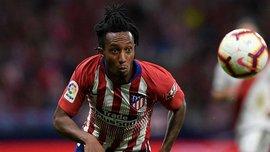 Спортінг вимагає в Атлетіко 105 млн євро за втікача Желсона