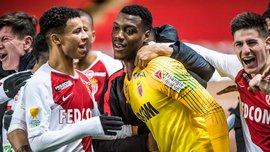 22 пенальті та переможний гол голкіпера-резервіста: як Монако з Анрі продирались у півфінал Кубка ліги