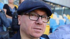 Призетко: Свого часу Леоненко був чи не найбільшим авторитетом в Динамо