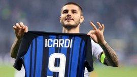 Ікарді вимагає у Інтера 9 млн євро в рік за підписання нового контракту