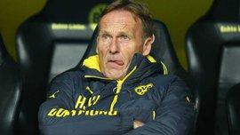 Борусія Д визнала поразку в боротьбі за зірку Бундесліги