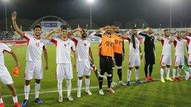 Кубок Азії: Йорданія здолала Сирію та вийшла у плей-офф, Таїланд та ОАЕ здобули перші перемоги