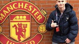 14-летний футболист забил эффектный гол рабоной – ролик взорвал сеть