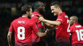 Манчестер Юнайтед хоче продовжити контракти одразу з трьома гравцями – всі вони можуть безкоштовно піти влітку