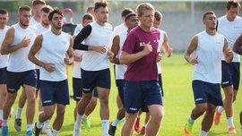 ФК Львов вышел из отпуска и назвал соперников на турецком сборе