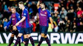 Барселона – Эйбар – 3:0 – видео голов и обзор матча