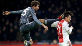 Мюллер пропустит оба матча против Ливерпуля – решение УЕФА