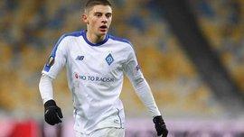 Миколенко рассказал об ожиданиях от зимних сборов Динамо