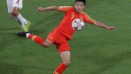 Кубок Азії: Китай розгромив Філіппіни, Киргизстан не вистояв перед Південною Кореєю