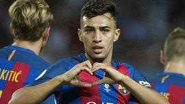 Барселона официально подтвердила трансфер Мунира в Севилью