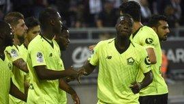 Ліга 1: Ліон несподівано втратив очки у матчі з Реймсом, Лілль у меншості переміг Кан