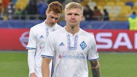 Корзун повернеться в київське Динамо