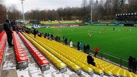 Литва – Украина: определилось место проведения матча отбора на Евро-2020