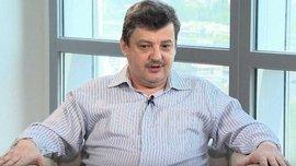 Новий форвард Динамо приєднається до команди на зборах, – журналіст