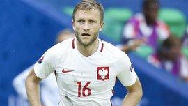 Блащиковскі пожертвує Віслі 300 тисяч євро та готовий грати за команду безкоштовно – вчинок дня