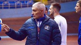 Львов получил нового тренера по физподготовке, который работал в сборной Украины
