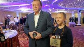 Шаран – о награде лучшему тренеру 2018: Для меня очень важно опередить таких тренеров, как Фонсека и Хацкевич