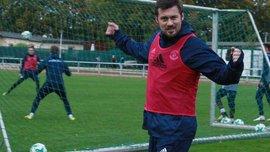 Кішварда безкоштовно відпустила Мілевського в Динамо Брест, не дивлячись на чинний контракт