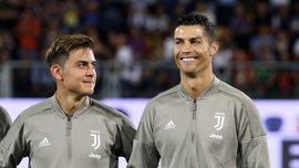 Дибала вважає, що нападники ПСЖ зможуть замінити Мессі та Роналду на вершині світового футболу