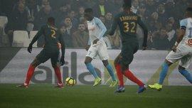 Марсель – Монако – 1:1 – відео голів та огляд матчу