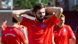 Ковталюк може повернутись в Україну – його клуб хоче втримати гравця великою сумою трансферу