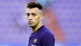 Мунир: Руководство Барселоны запретило Вальверде выпускать меня на поле