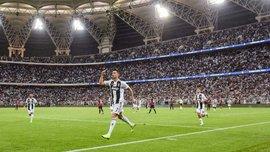 Ювентус – Мілан – 1:0 – відео гола та огляд матчу