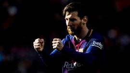 Барселона – Леванте – 3:0 – відео голів та огляд матчу