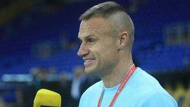 Шевчук пояснив, чому попрощався з Кравченком та Зубейком