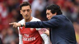 Арсенал хоче позбутись Озіла вже взимку – хавбека запропонували італійським грандам
