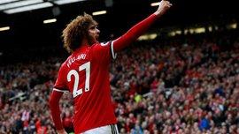 Манчестер Юнайтед готов продать Феллаини за 15 млн фунтов – хавбек может оказаться в Китае