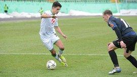 Динамо ще не домовилось з Карпатами щодо трансферу Шведа – на гравця претендують інші клуби