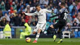 Реал – Севілья – 2:0 – відео голів та огляд матчу