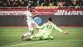 Лига 1: Лион спасся в матче с Тулузой, Монако расписал ничью с Ниццей