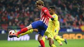Атлетико – Жирона – 3:3 – видео голов и обзор матча