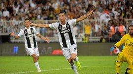 Аллегрі – про здобутий Суперкубок Італії: Саме для цього Ювентус і купив Роналду