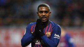 Барселона ведет переговоры с клубом АПЛ о продаже Малкома