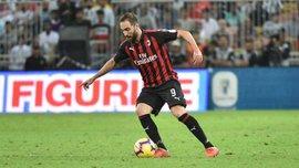Игуаин сегодня пройдет медосмотр в Челси, – Corriere dello Sport