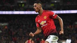 Манчестер Юнайтед готовий вдвічі збільшити зарплату Решфорду
