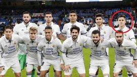 Реал имел похожую ситуацию, как Барселона с Чуми – обошлось без наказания