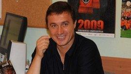 Леонов: Ніяких контрактів з Арсенал-Київ я не підписував, у нас джентльменська угода