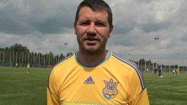 Саленко: Переход Ракицкого в Зенит пойдет на пользу сборной Украины
