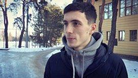 Очігава: СК Дніпро-1  вже зараз знаходиться на рівні УПЛ