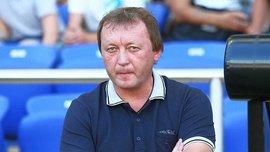 Шаран: Не очікував, що Олександрія буде конкурувати з Динамо