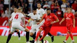 Реал Мадрид – Севілья: пряма трансляція