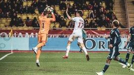Монако – Страсбур – 1:5 – відео голів та огляд матчу
