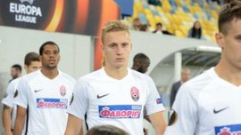 Зоря могла отримати за Сватка 200 тисяч євро, гравець влітку перейде у Хайдук, – Бурбас