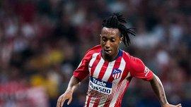 Арсенал и Монако сойдутся в борьбе за Желсона Мартинша