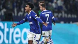 Шальке – Вольфсбург – 2:1 – видео голов и обзор матча